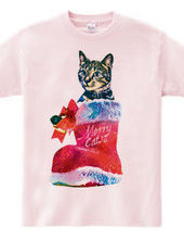 Merry Cats