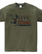 釣りをとにかく楽しもう