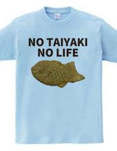 NO TAIYAKI NO LIFE