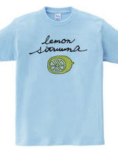 lemon(sitruuna)