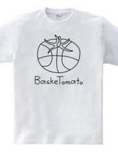 バスケットマト
