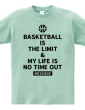 BASKETBALL IS THE LIMIT