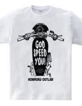 God Speed You!