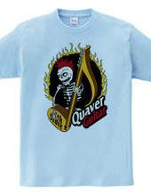 Quaver Guitar Color