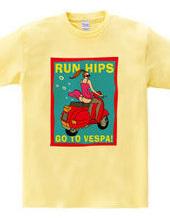 VESPA HIPS-D