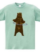 Bear and ring