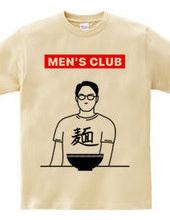 麺's クラブ(メンズクラブ)