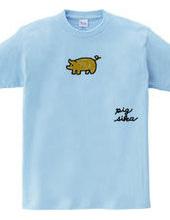 pig(sika)