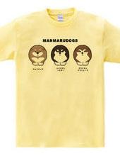 MANMARUDOGS
