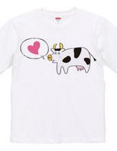 LOVE&COW