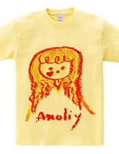 Amoliy