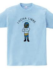 LUCHA LIBRE#104