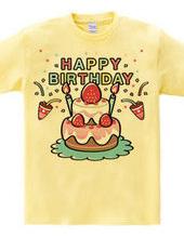 CT61 HAPPY BIRTHDAY