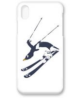 直滑降ペンギン