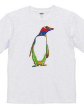 graphic penguin