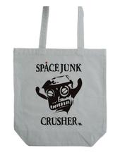 SPACE JUNK CRUSHER ロボットヘッド