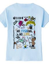 釣りが好きなんです_カラフル