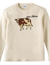 cow(lehmä)