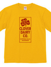 CLOVER DAIRY CO