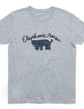 Elephant(Norsu)