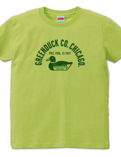 GREEN DUCK CO