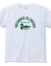 GREEN DUCK CO