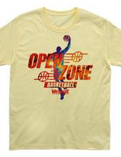 OPENZONE BASKETBALL