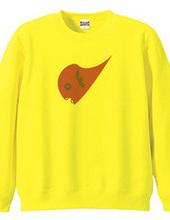 魚のユーレイ(カラー2)