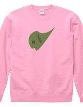 魚のユーレイ(カラー3)