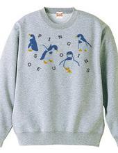 Des pingouins~ペンギン達~