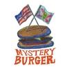 MYSTERY BURGER