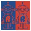 Twin robot