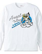 投下する天使