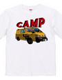 camp車