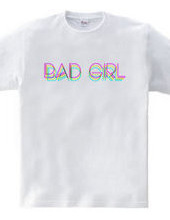 BAD GIRL Color