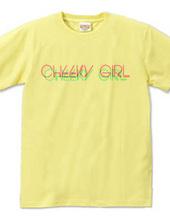 Cheeky Girl