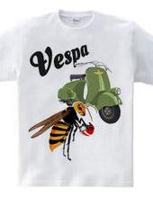 Vespa乗り