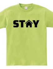 ST家Y (STAY HOME)