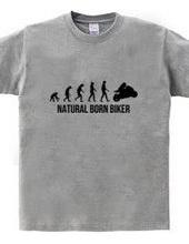 NATURAL BORN BIKER