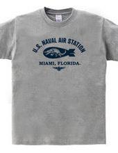 US NAVAL AIR STATION MIAMI_WHT