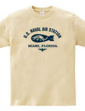 US NAVAL AIR STATION MIAMI_WHT
