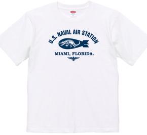 US NAVAL AIR STATION MIAMI