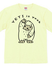 CT104 YETI is yeah*C*ぼく