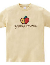 apple(omena)