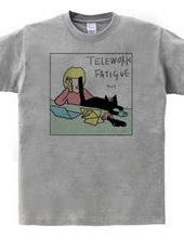 Telework Fatigue (Side-A)
