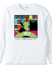 Life is Improvisation!!! (Side-A)