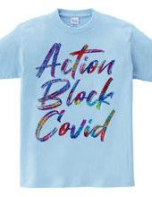 Action Block Covid