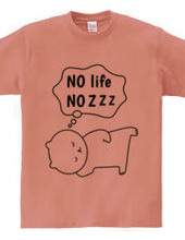 nolife noZZZ