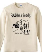 FUKUSHIMA 3.11