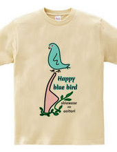 happy blue bird~幸せの青い鳥~